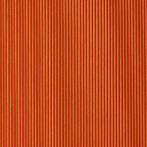 PPG Tangerine Pleated Parchment