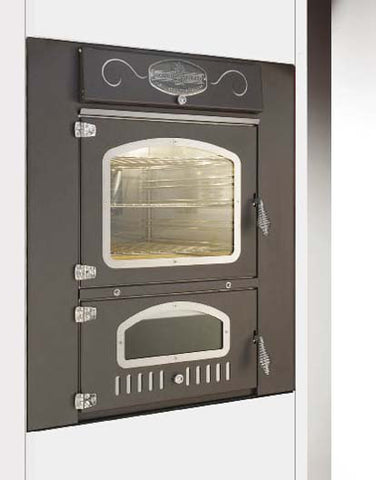 Effe Wood Fired Indoor Oven | Effe Wood Fired Indoor Oven