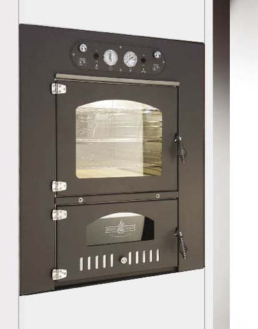 Eco Wood Fired Indoor Oven | Eco Wood Fired Indoor Oven