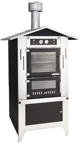 Steel Wood Fired Outdoor Oven | Steel Wood Fired Outdoor Oven