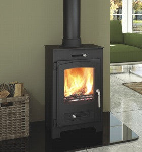 Broseley eVolution Hestia 5 Stove  |Broseley eVolution Hestia 5 poêle à bois