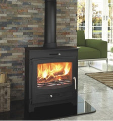 Broseley eVolution Hestia 7 Stove  |Broseley eVolution Hestia 7 poêle à bois