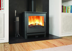 Broseley eVolution Desire 7 Stove  |Broseley eVolution Desire 7 poêle à bois
