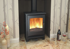 Broseley eVolution Ignite 5 Stove  |Broseley eVolution Ignite 5 poêle à bois