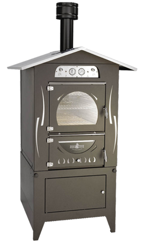 Fiamma Wood Fired Outdoor Oven | Fiamma Wood Fired Outdoor Oven