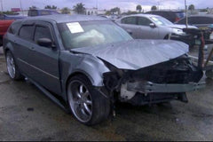 Dodge Magnum for parts (E133)