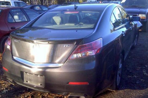 Acura TL for parts (E015)