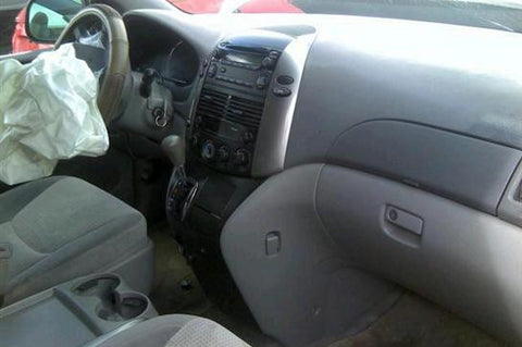Toyota Sienna for parts (E031)