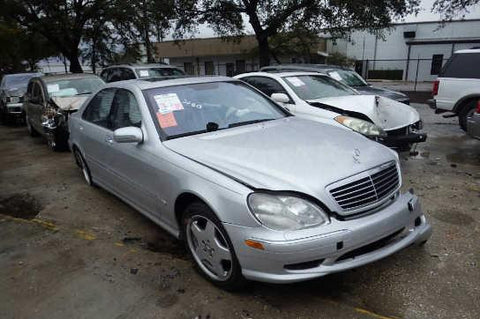 Mercedes Benz S55 AMG for parts (E020)