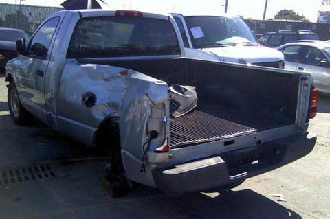 Dodge Ram for parts (E046)