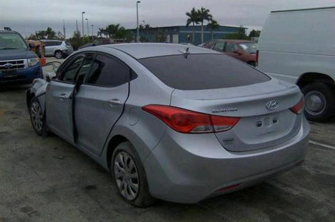 Hyundai Elantra for parts (E056)