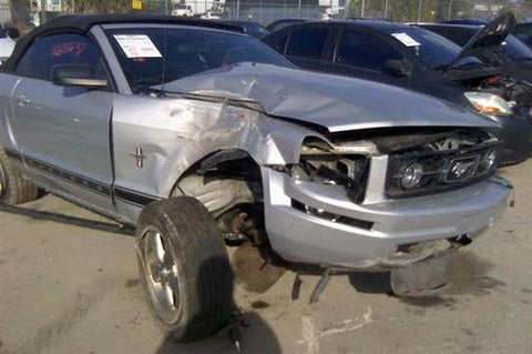 Ford Mustang for parts (E034)