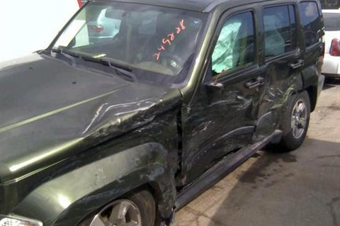 Jeep Liberty for parts (E030)