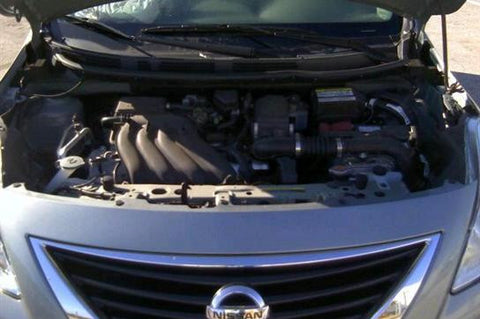 Nissan Versa for parts (E025)