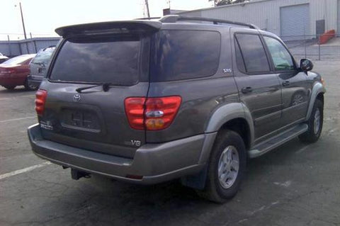 Toyota Sequoia for parts (E054)