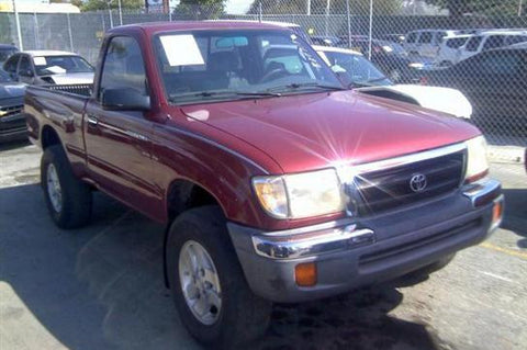 Toyota Tacoma for parts (E040)