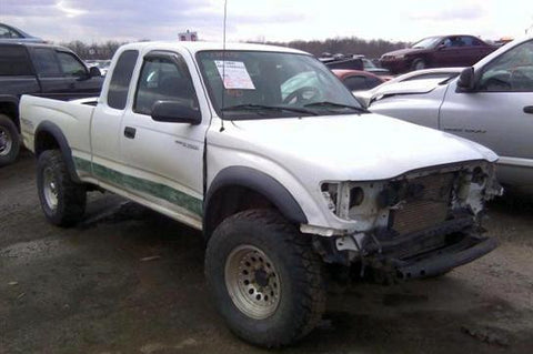 Toyota Tacoma for parts (E042)