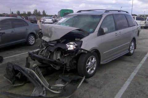 Toyota Sienna for parts (E058)