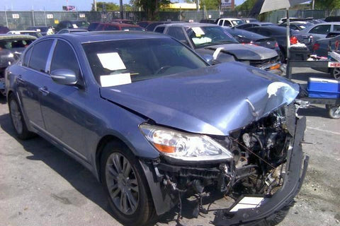 Hyundai Genesis for parts (E112)