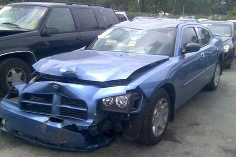 Dodge Charger for parts (E065)