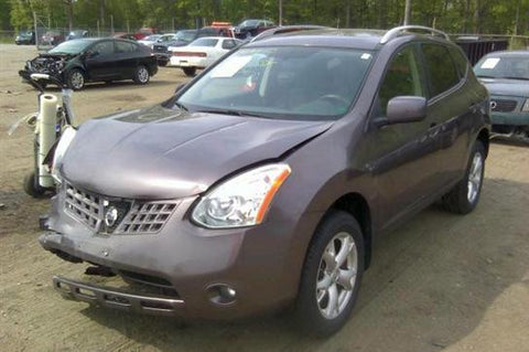 Nissan Rogue for parts (E090)