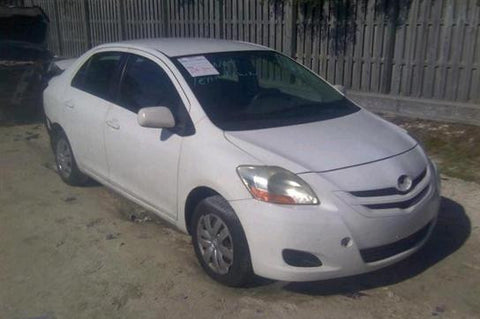 Toyota Yaris for parts (E080)