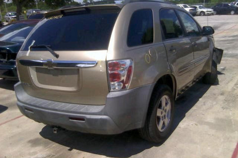 Chevrolet Equinox for parts (E114)