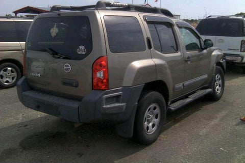 Nissan xTerra for parts (E115)