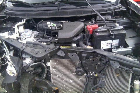 Nissan Rogue for parts (E106)