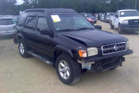 Nissan Pathfinder for parts (E122)