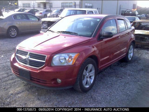 Dodge Caliber for parts (E154)