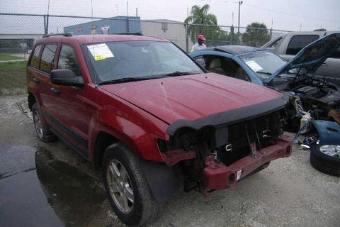 Jeep Grand Cherokee for parts (E136)