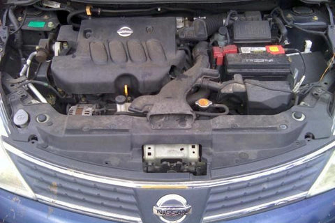 Nissan Versa for parts (E139)