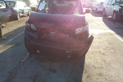 Toyota Scion XB for parts (E137)