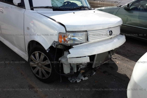 Scion XB for parts (E158)