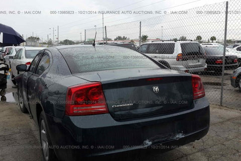 Dodge Charger for parts (E143)