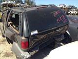 Chevrolet Blazer for parts (E008)