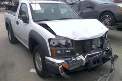 Chevrolet Colorado for parts (E145)