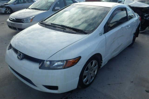 Honda	Civic	2006	White	F001