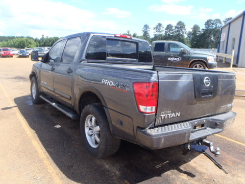 Nissan Titan for parts (E103)