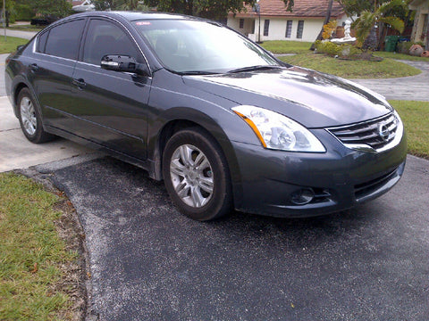 Nissan Altima for Sale (C025)