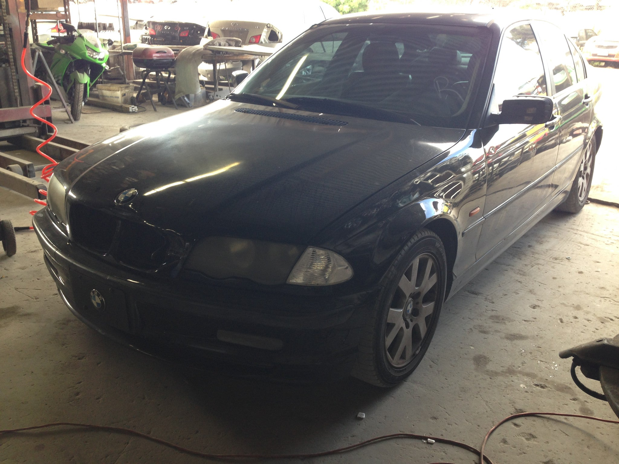 Bmw Auto Parts South Florida