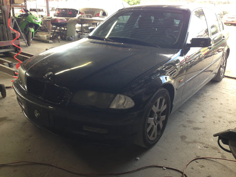 BMW 323 for parts (E023)