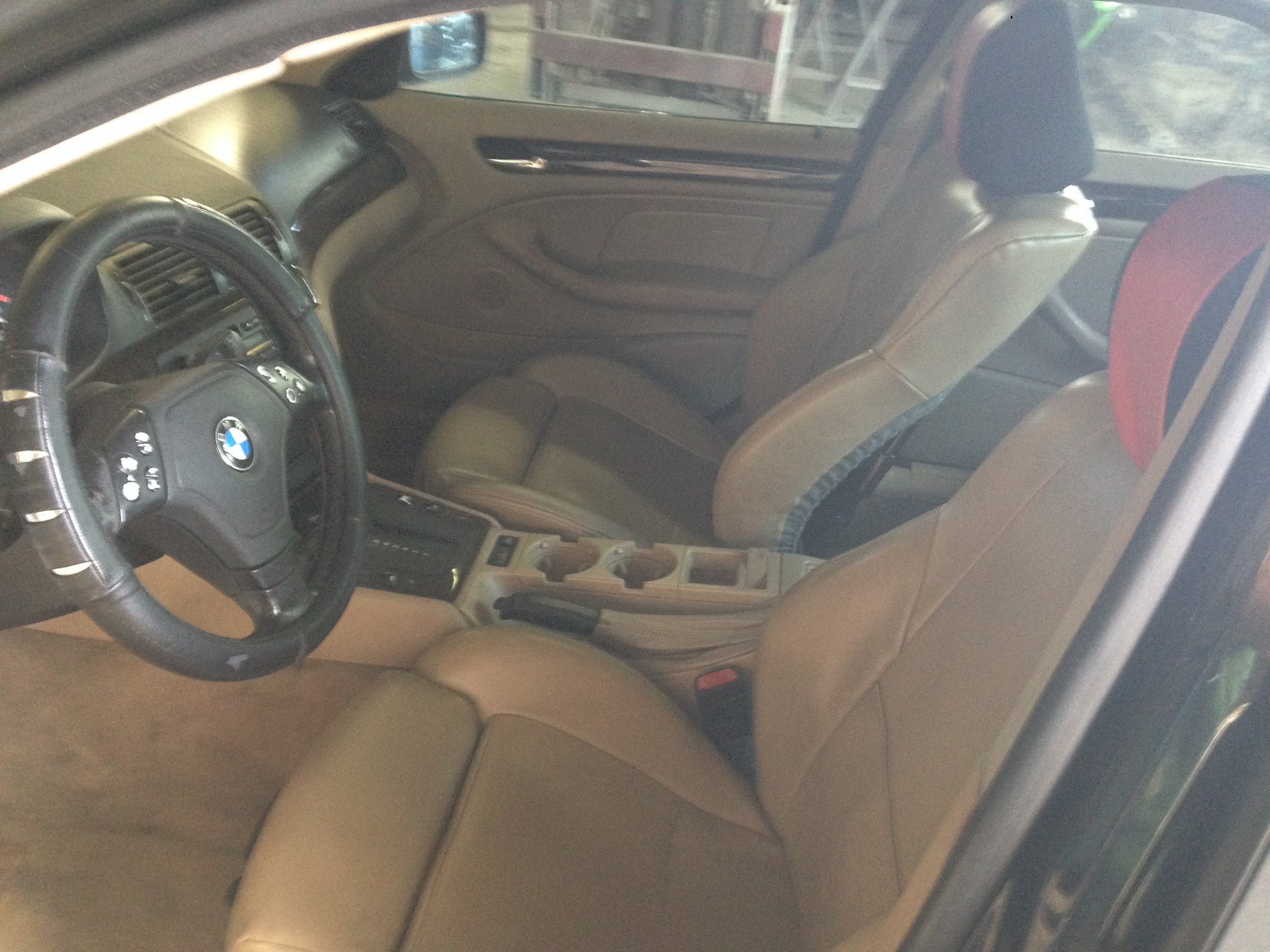 bmw 323 for parts e023