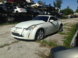 Nissan 350z for parts (E082)
