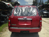 Ford Explorer for parts (E087)