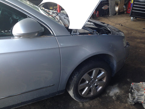 VW Passat for parts (E098)