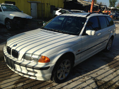 BMW 325xi for parts (E125)