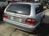 Mercedes Benz E Class for parts (E128)