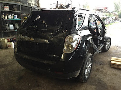 Chevrolet Equinox for parts (E149)